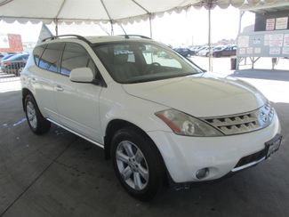 2007 Nissan Murano SL Gardena, California 3
