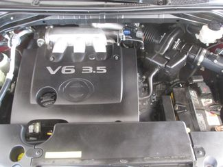 2007 Nissan Murano S Gardena, California 15