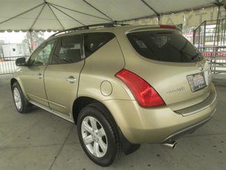2007 Nissan Murano SL Gardena, California 1