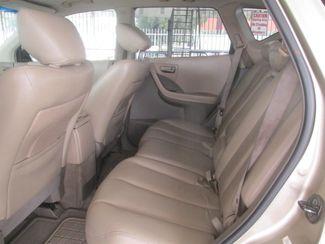 2007 Nissan Murano SL Gardena, California 10