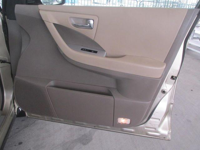 2007 Nissan Murano SL Gardena, California 13