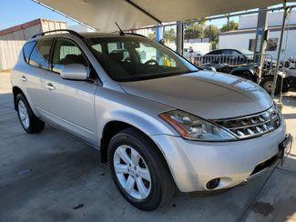 2007 Nissan Murano S Gardena, California 3