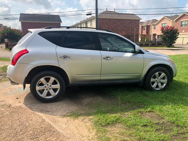 2007 Nissan Murano S Houston, Texas 1