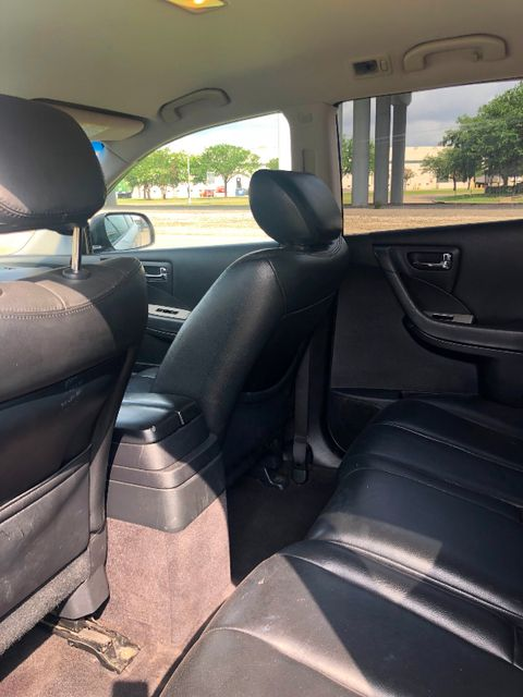 2007 Nissan Murano S Houston, Texas 7