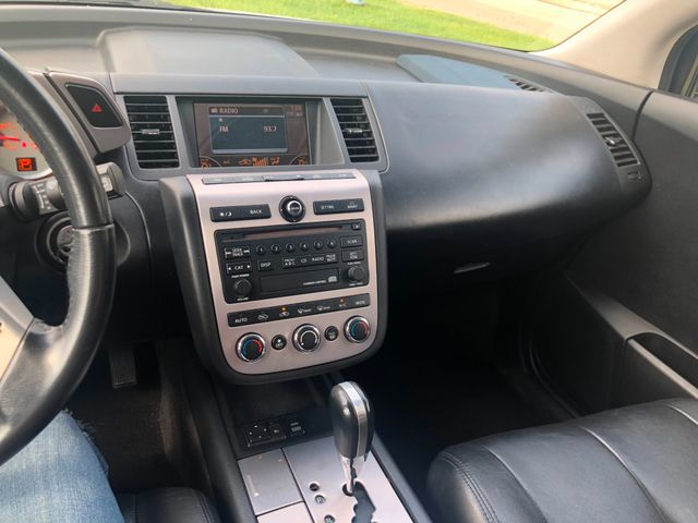 2007 Nissan Murano S Houston, Texas 4