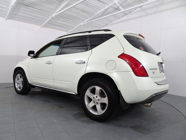 2007 Nissan Murano SL in McKinney, Texas 75070