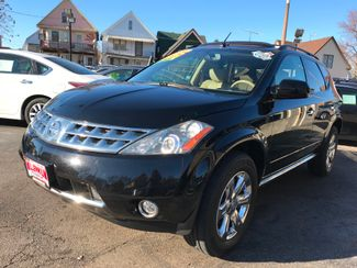 2007 Nissan Murano SL  city Wisconsin  Millennium Motor Sales  in , Wisconsin