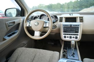 2007 Nissan Murano SL Naugatuck, Connecticut 10
