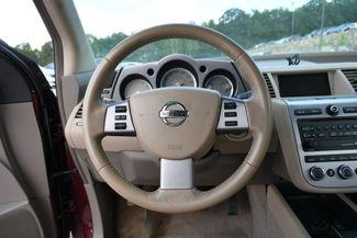 2007 Nissan Murano SL Naugatuck, Connecticut 14