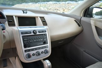 2007 Nissan Murano SL Naugatuck, Connecticut 15