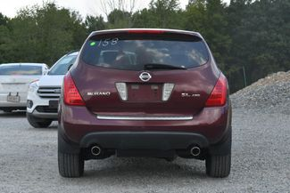 2007 Nissan Murano SL Naugatuck, Connecticut 3