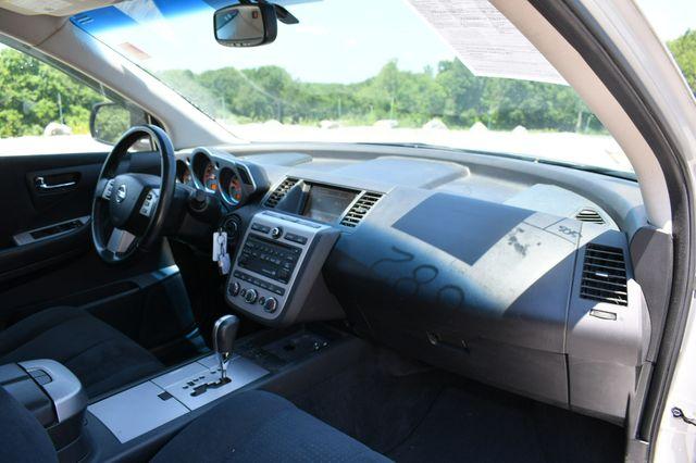 2007 Nissan Murano SL AWD Naugatuck, Connecticut 11