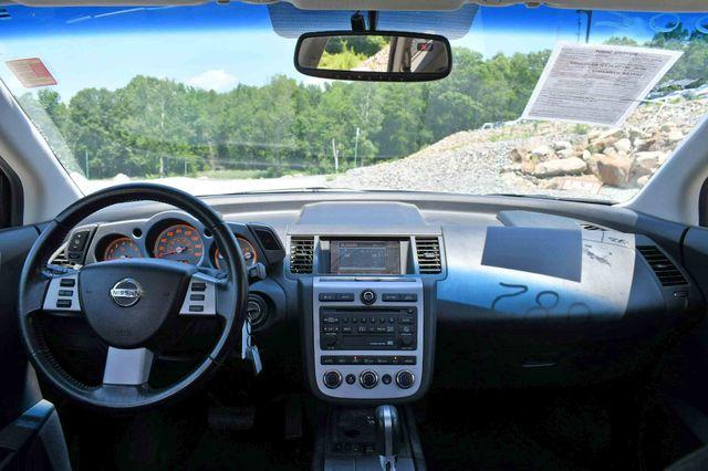 2007 Nissan Murano SL AWD Naugatuck, Connecticut 15