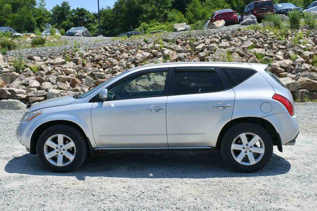 2007 Nissan Murano SL AWD Naugatuck, Connecticut 3