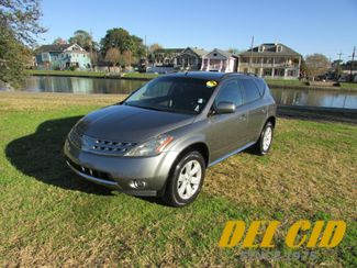 2007 Nissan Murano SL in New Orleans, Louisiana 70119