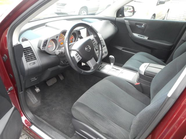 2007 Nissan Murano SL New Windsor, New York 13