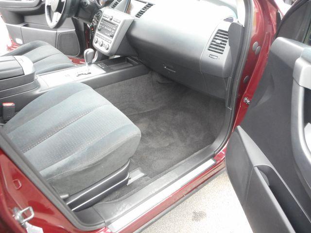 2007 Nissan Murano SL New Windsor, New York 21