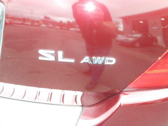2007 Nissan Murano SL New Windsor, New York 6