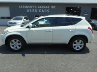 2007 Nissan Murano S in New Windsor, New York 12553
