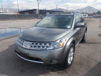 2007 Nissan Murano SL Salt Lake City, UT