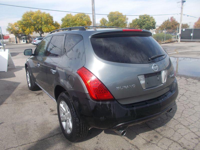 2007 Nissan Murano SL  in Salt Lake City, UT