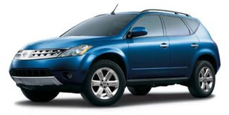 2007 Nissan Murano SL in Tomball, TX 77375