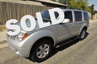 2007 Nissan Pathfinder in Cathedral City, California