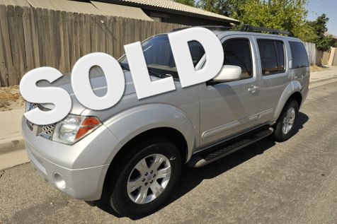 2007 Nissan Pathfinder LE in Cathedral City