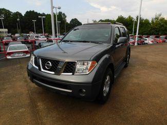 2007 Nissan Pathfinder SE in Dalton, Georgia 30721