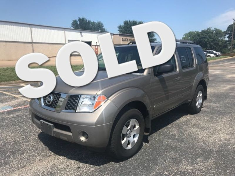 2007 Nissan Pathfinder LE | Ft. Worth, TX | Auto World Sales LLC In ...
