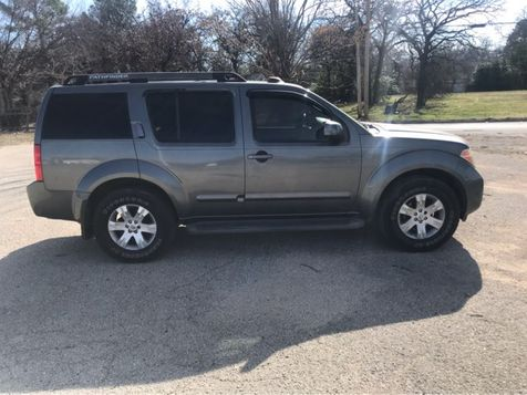 2007 Nissan Pathfinder LE | Ft. Worth, TX | Auto World Sales in Ft. Worth, TX