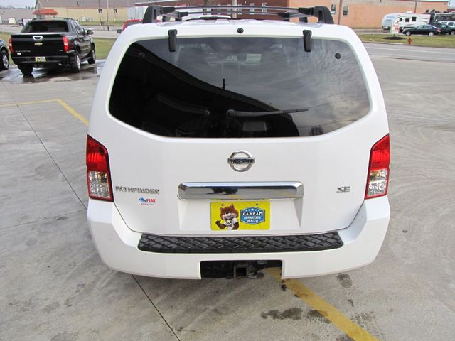 2007 Nissan Pathfinder SE in Medina, OHIO 44256