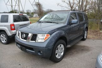 2007 Nissan Pathfinder LE in Memphis, Tennessee 38128