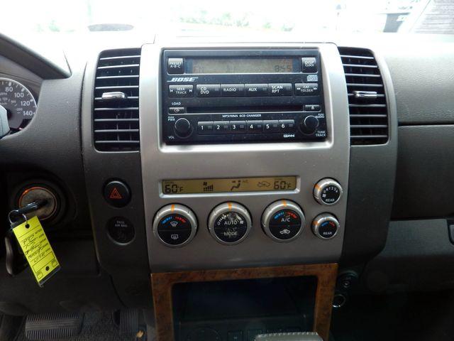 2007 Nissan Pathfinder LE in Nashville, Tennessee 37211