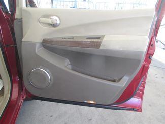 2007 Nissan Quest Base Gardena, California 12