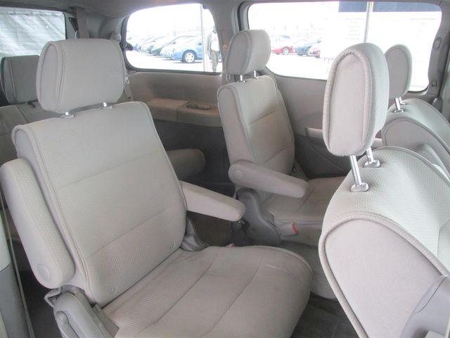 2007 Nissan Quest S Gardena, California 11