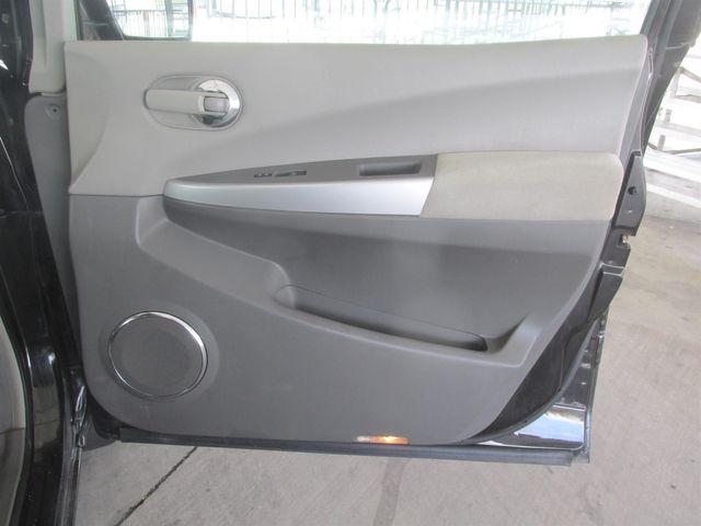 2007 Nissan Quest S Gardena, California 12