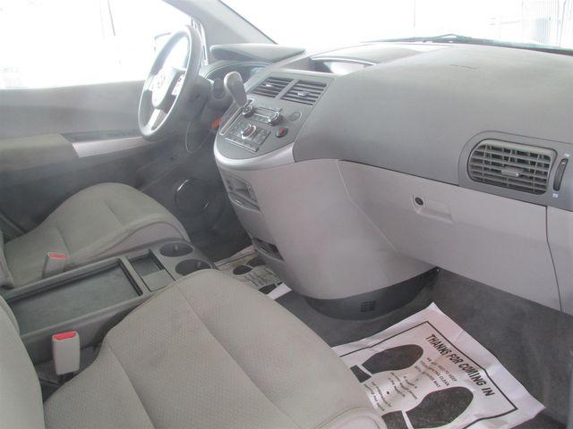 2007 Nissan Quest S Gardena, California 7