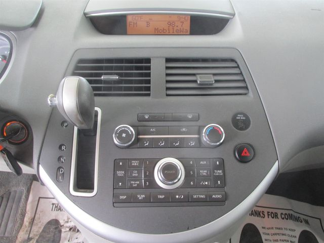2007 Nissan Quest S Gardena, California 6