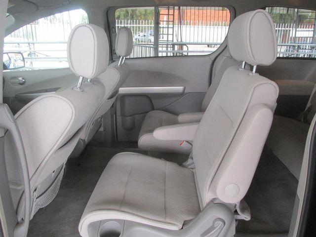 2007 Nissan Quest S Gardena, California 9