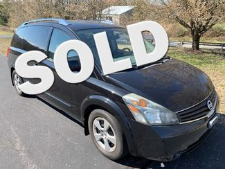 2007 Nissan Quest S in Knoxville, Tennessee 37920
