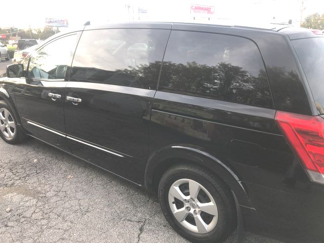 2007 Nissan Quest S Knoxville, Tennessee 3