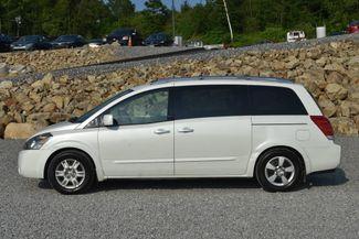 2007 Nissan Quest S Naugatuck, Connecticut 1