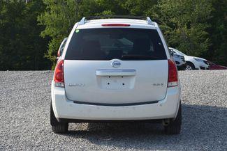 2007 Nissan Quest S Naugatuck, Connecticut 3