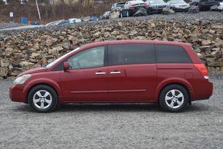 2007 Nissan Quest Naugatuck, Connecticut 1