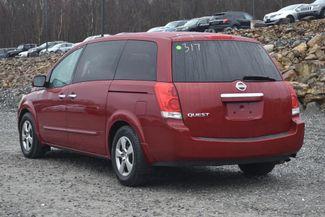 2007 Nissan Quest Naugatuck, Connecticut 2