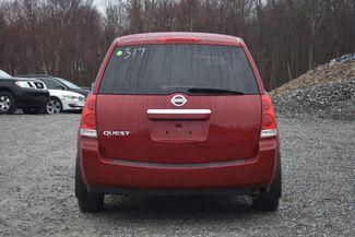2007 Nissan Quest Naugatuck, Connecticut 3