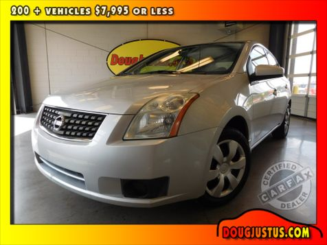 2007 Nissan Sentra 2.0 S in Airport Motor Mile ( Metro Knoxville ), TN