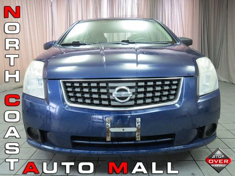 2007 Nissan Sentra 2.0 in Akron, OH