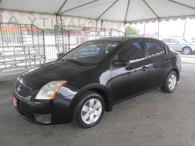 2007 Nissan Sentra 2.0 Gardena, California